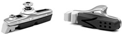 Product image for Aztec Road System Kevlar Brake Blocks With Rim Rake