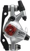 Avid BB7 Road Platinum CPS Mechanical Disc Brake - Rotor/Bracket Sold Separately