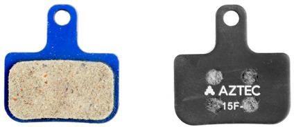 Aztec Organic Disc Brake Pads For Sram DB1 and DB3 Callipers | Brake pads