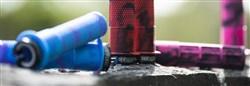 DMR Brendog DeathGrip Flange MTB Grips