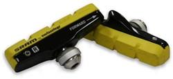 Avid Shorty Ultimate (Road) Cross Brake Pad & Cartridge Holder - 1 Set