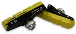 Avid Shorty Ultimate (Road) Cross Brake Pad & Cartridge Holder - 1 Set