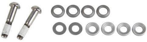 Avid Caliper Mounting Hardware Titanium T25 (Inc. Caliper Mounting Bolts & Washers, CPS)