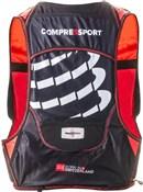 Compressport Ultrun 140g Pack Man Backpack