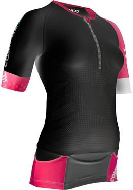 Compressport Pro Racing Triathlon TR3 Womens Aero Top