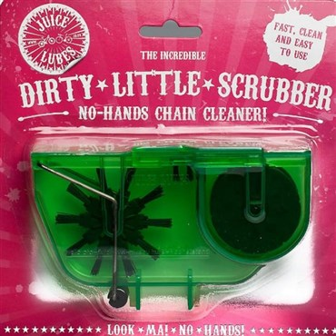 Juice Lubes The Dirty Little Scrubber Chain Cleaner