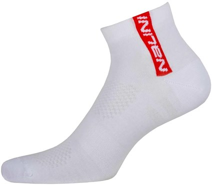 Nalini RED Cycling Socks SS16