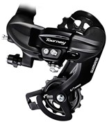 Shimano Tourney TX35 6/7 Speed Rear Derailleur