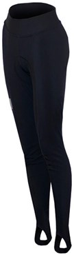lusso - Layla Thermal Tights With Pad