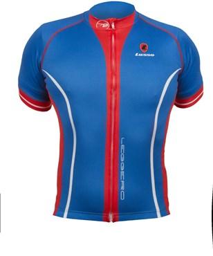 Lusso Leggero Short Sleeve Jersey