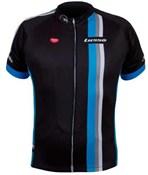 Lusso Trofeo Short Sleeve Jersey