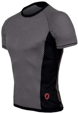 Lusso Dryline Short Sleeve Jersey