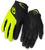 Giro Bravo LF Gel Long Finger Cycling Gloves