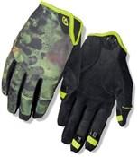 Giro DND MTB Long Finger Cycling Gloves
