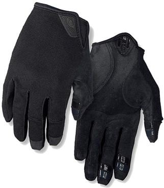 Giro DND Long Finger MTB Cycling Gloves