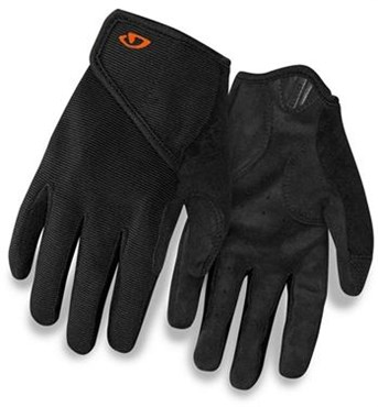 Giro DND II Junior Long Finger Cycling Gloves SS18