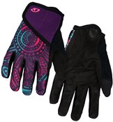 Giro DND II Junior Long Finger Cycling Gloves