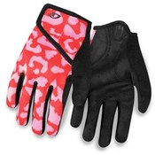 Giro DND II Junior Long Finger Cycling Gloves
