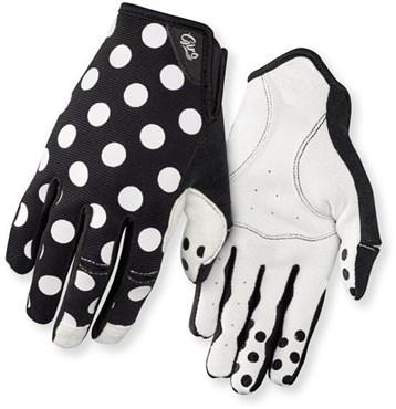 Giro LA DND Womens MTB Long Finger Gloves