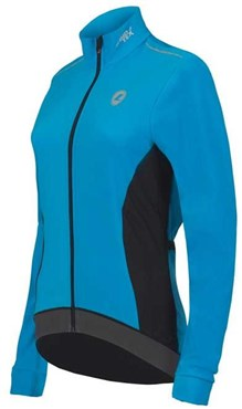 Lusso Womens Aqua Repel Jacket