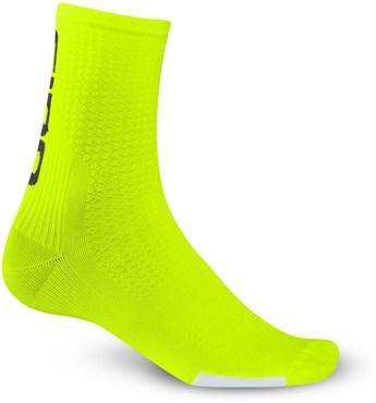 Giro HRC Team Cycling Socks