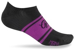 Product image for Giro Classic Racer Low Cycling Socks SS16