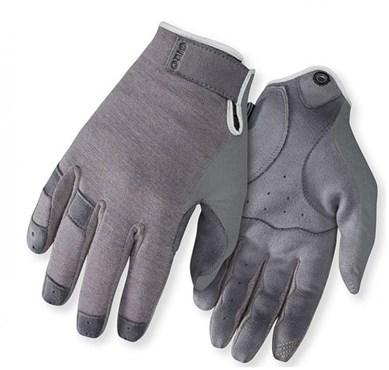 Giro Hoxton LF Road Long Finger Cycling Gloves SS16