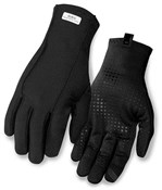 Giro Westerly Wool Merino Cycling Long Finger Gloves SS16