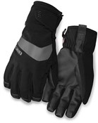 Giro Proof Freezing Weather Cycling Long Finger Gloves