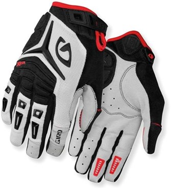 Giro Xen Mountain Cycling Long Finger Gloves | Handsker