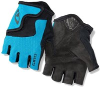 Giro Bravo Junior Cycling Mitts / Gloves