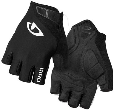 Giro Jag Road Cycling Mitts Short Finger Gloves