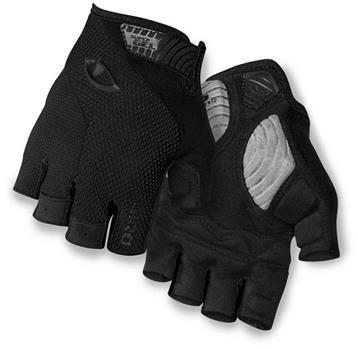 Giro Strade Dure Super Gel Mitts / Short Finger Cycling Gloves