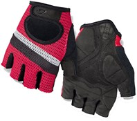 Giro Siv Road Cycling Mitts Short Finger Gloves