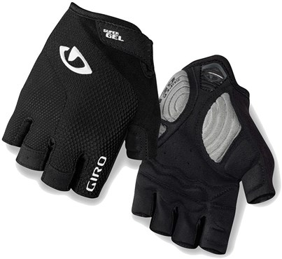 Giro Strade Massa Supergel Womens Mitts Short Finger Cycling Gloves