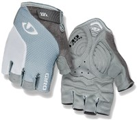 Giro Strade Massa Supergel Womens Cycling Mitts / Gloves