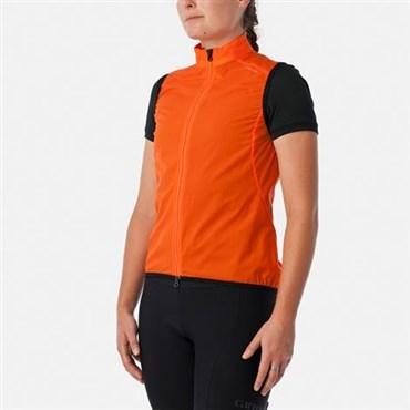 Giro Chrono Wind Womens Cycling Vest SS16