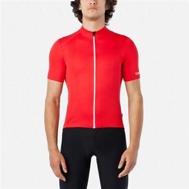 Giro Chrono Sport Short Sleeve Cycling Jersey SS16
