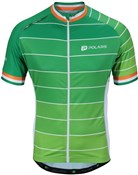 Polaris Force Road Short Sleeve Cycling Jersey SS17