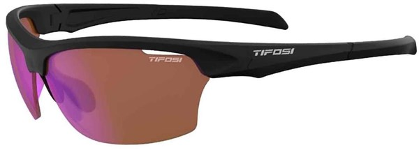 42e7bf1762 Tifosi Eyewear Intense Single Lens Cycling Sunglasses