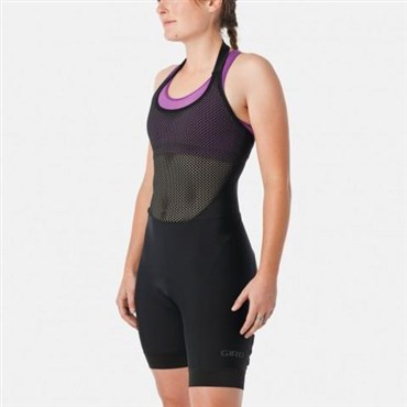 Giro Chrono Expert Halter Womens Cycling Bib Shorts SS16
