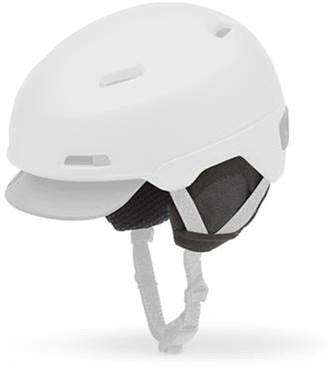 Giro Winter Kit For Sutton Helmet
