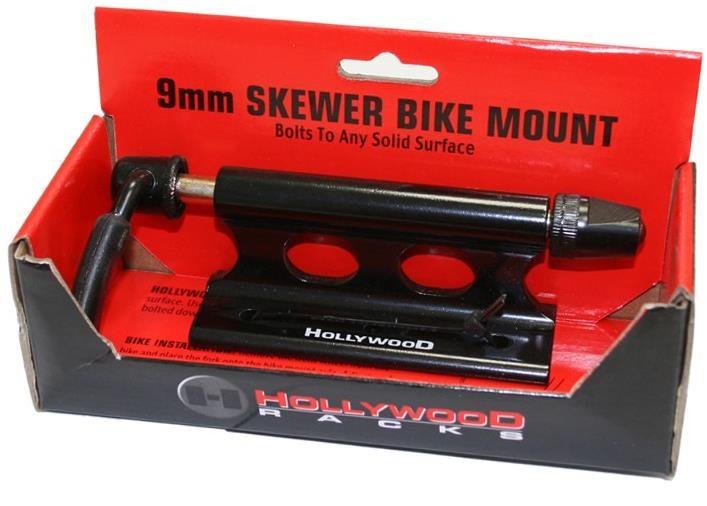 Hollywood Fork Block Fits 9mm Skewer | Forks