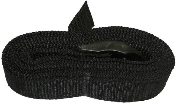 Hollywood Tie Down Strap W/ Buckle 2.2m Long - Fits F4