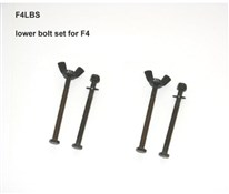 Hollywood Lower Bolt Set - Fits F4