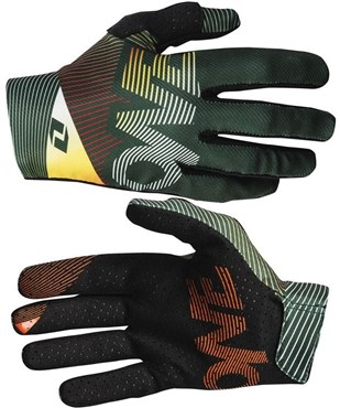 One Industries Vapor Warp Long Finger Cycling Gloves