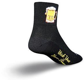"SockGuy Classic 3"" Bevy Socks"