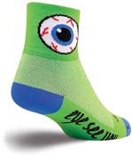 "SockGuy Classic 3"" Big Brother Socks"