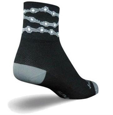 SockGuy Chain Socks