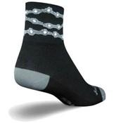 """SockGuy Classic 3"""" Chain Socks"""
